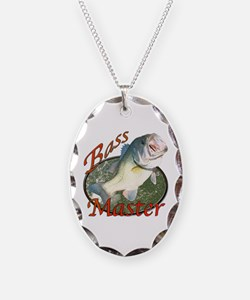 Bass master Necklace
