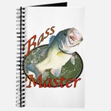 Bass master Journal