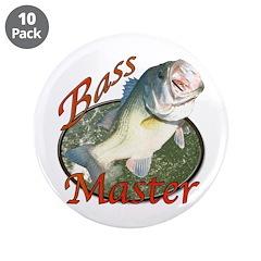 Bass master 3.5