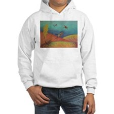 Touch The Sky Hoodie