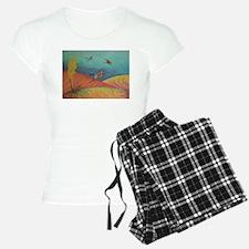 Touch The Sky Pajamas
