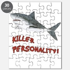 Shark - Killer Personality Puzzle