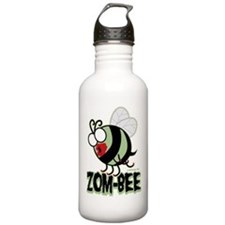 Zom-Bee! Water Bottle