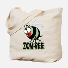 Zom-Bee! Tote Bag