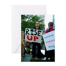 OWS: To the Point Greeting Card
