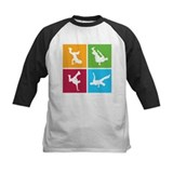 Breakdancing Long Sleeve T Shirts
