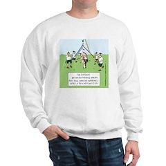 Maypole Dancing Sweatshirt