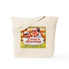 Belgium Beer Label 2 Tote Bag