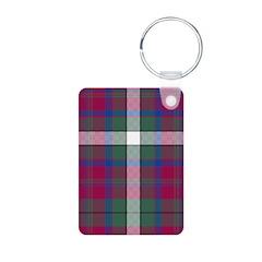 Tartan - MacGuire Keychains