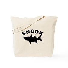 SIMPLY SNOOK Tote Bag