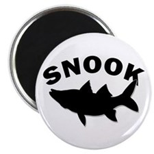 SIMPLY SNOOK Magnet