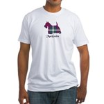 Terrier - MacGuire Fitted T-Shirt