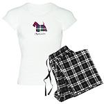 Terrier - MacGuire Women's Light Pajamas