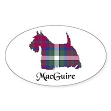 Terrier - MacGuire Decal
