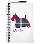 Terrier - MacGuire Journal