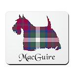 Terrier - MacGuire Mousepad