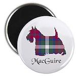 Terrier - MacGuire Magnet