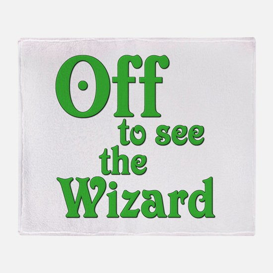 Off To See The Wizard The Wizard of Oz Stadium Bl
