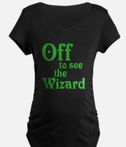 Off To See The Wizard The Wizard of Oz T-Shirt