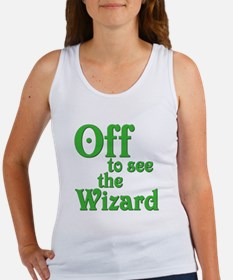 Off To See The Wizard The Wizard of Oz Women's Tan