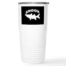SIMPLY SNOOK Travel Mug