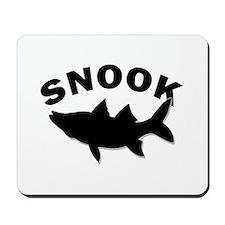 SIMPLY SNOOK Mousepad