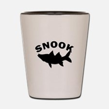 SIMPLY SNOOK Shot Glass