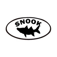 SIMPLY SNOOK Patches