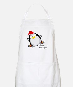 Tappy Holidays! by DanceShirts.com Apron