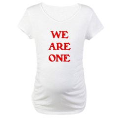 WE ARE ONE XXV Shirt