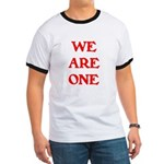 WE ARE ONE XXV Ringer T
