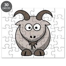 Goat Puzzle