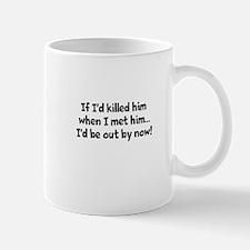 Cute Sex joke Mug