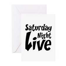 Saturday Night Live SNL Greeting Cards (Pk of 20)