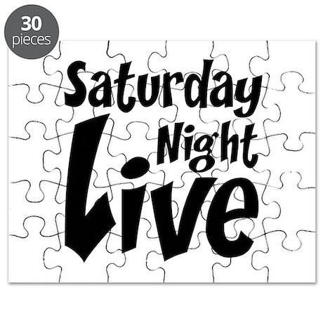 Saturday Night Live SNL Puzzle
