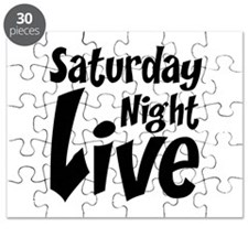 Saturday Night Live SNL Puzzle