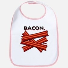 Bacon! Bib