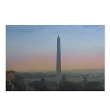 Washington Monument Postcards (Package of 8)