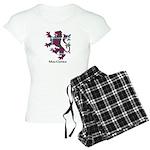 Lion - MacGuire Women's Light Pajamas