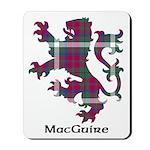 Lion - MacGuire Mousepad
