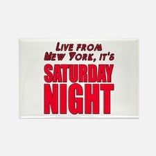 Live From New York It's Saturday Night Rectangle M