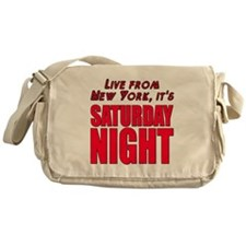 Live From New York It's Saturday Night Messenger B