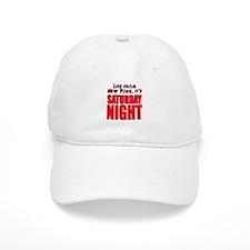 Live From New York It's Saturday Night Baseball Cap
