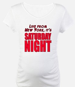 Live From New York It's Saturday Night Shirt