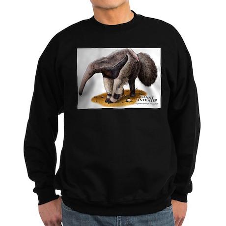 Giant Anteater Sweatshirt (dark)