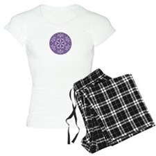 Flower of Life Sphere Pajamas