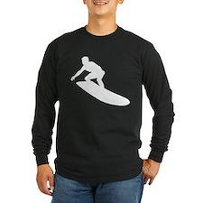 surfing T