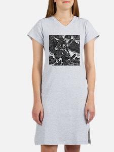 Cute Jumble Women's Nightshirt
