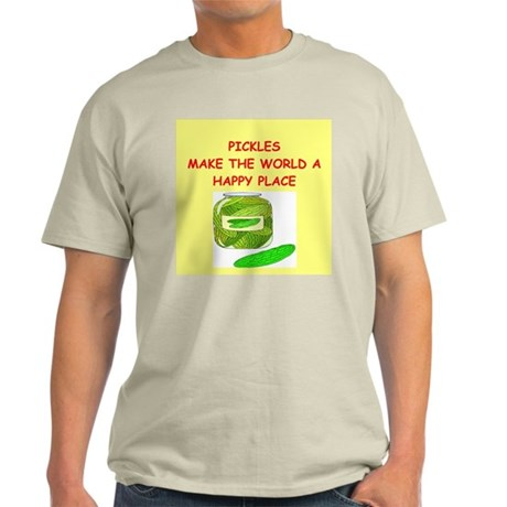pickles Light T-Shirt