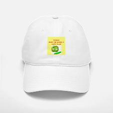pickles Baseball Baseball Cap